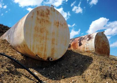 Storage Tank Liability