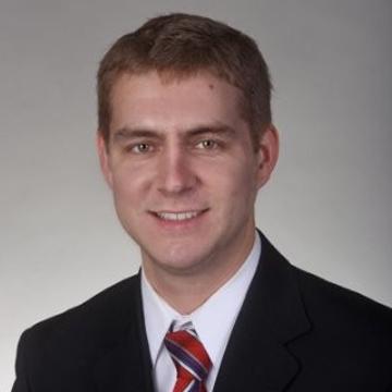 Jared Brown, AINS, ARM