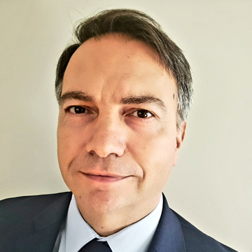 Marcos Garcia Norris